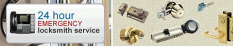 Emergency locksmith services in Stanmore