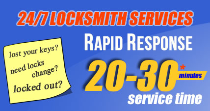 Mobile Stanmore Locksmiths