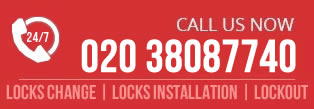 Emergency Locksmith 020 3808 7740