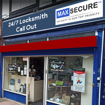 Locksmith store in Stanmore